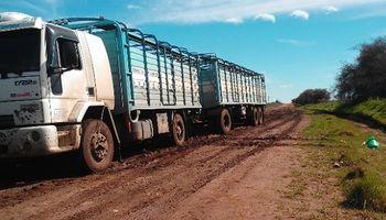 Las claves del buen uso de caminos rurales para preservar su estado