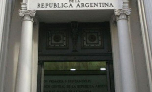 El Tesoro emitió otra letra para el Banco Central