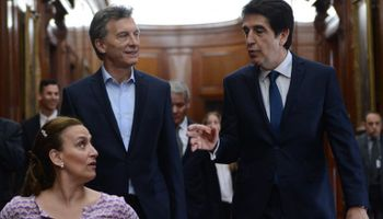 La frase sobre retenciones que Macri compartió con su entorno