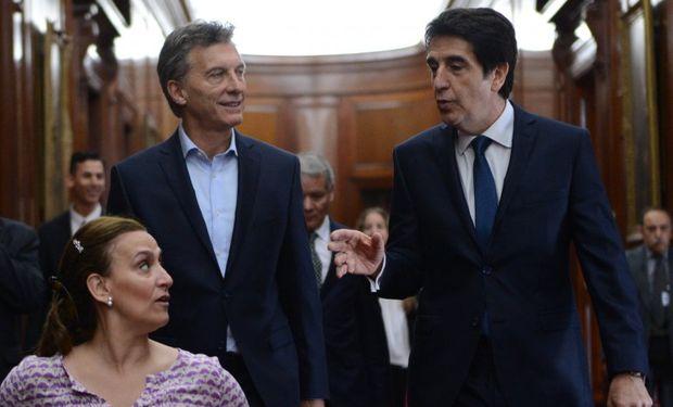 Melconian compartió un encuentro con Macri durante el sábado, en medio de los rumores sobre el regreso de las retenciones.