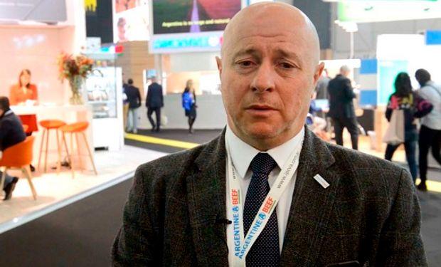 La federación de las industrias frigoríficas tiene nuevo presidente