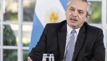Alberto Fernández habló por primera vez tras el acuerdo con los bonistas