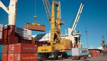El déficit comercial con Brasil se incrementó cerca de 85% en enero