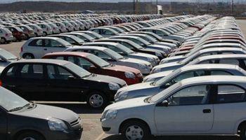 El patentamiento de autos fue récord en 2013