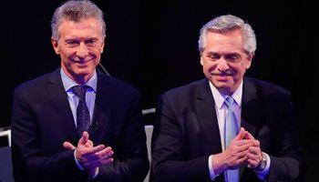 Macri reconoció la victoria de Alberto Fernández y lo invitó a desayunar