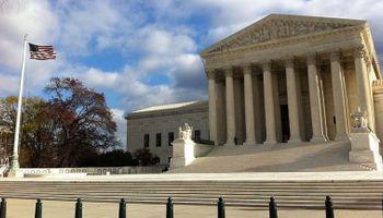 La Corte Suprema de EE.UU. aceptó tratar un caso de la Argentina