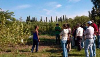 La provincia asistirá a las Escuelas de la Familia Agrícola