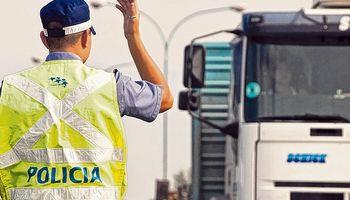 Rige un nuevo protocolo sanitario para facilitar el transporte de alimentos en el Mercosur