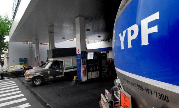 La empresa lo justificó en el alza del petróleo en el mercado internacional.