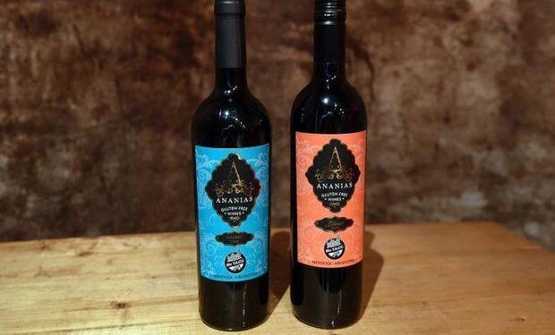 """Barberis es la primera bodega del país que elabora vinos bajo la leyenda """"Libre de Gluten"""", sin Trigo, Avena, Cebada y Centeno (T.A.C.C.)."""