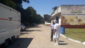 Un frigorífico de Buenos Aires fue reabierto por sus propios trabajadores
