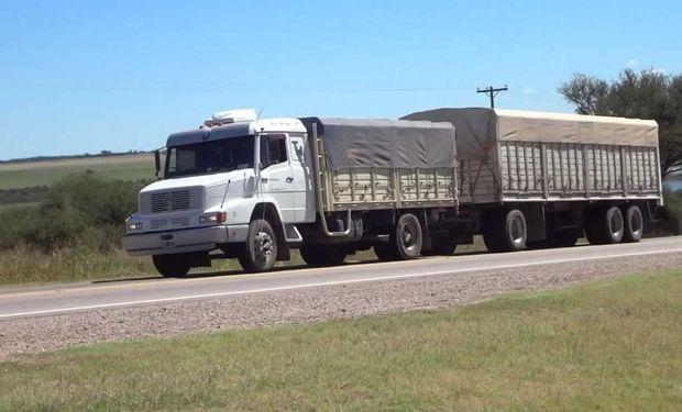 El aumento en los costos del transporte de cargas se quintuplicó
