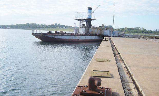 De la misma forma se persigue el desarrollo del varadero, a instalarse en el Parque Industrial.