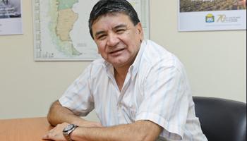 RENATRE renovó autoridades: José Voytenco es el nuevo presidente