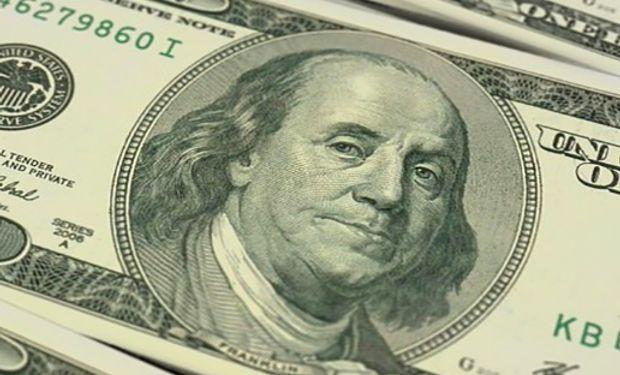Vuelve a subir el dólar.