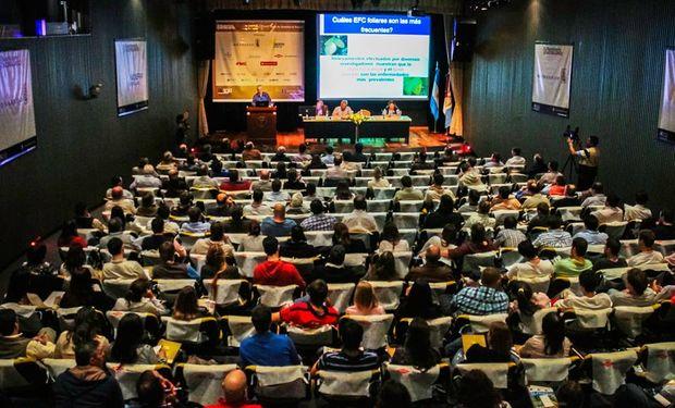 El seminario se llevará a cabo el 15 de junio, en la Bolsa de Comercio de Rosario.