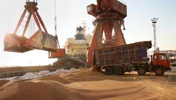 Las cuatro grandes traders de granos se unen con el objetivo de digitalizar las operaciones