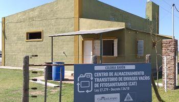 La Pampa levantó la prohibición de comercialización de fitosanitarios