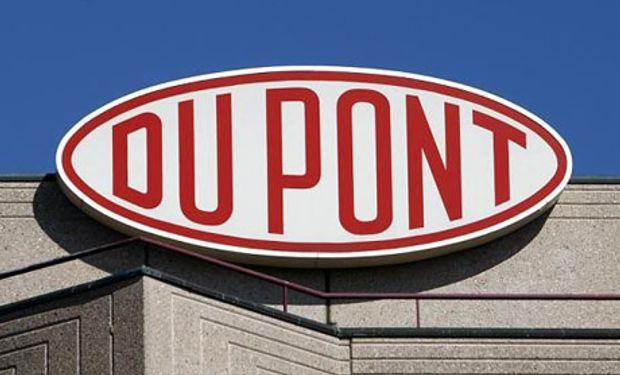 DuPont Agro entregó por tercer año consecutivo el premio al Asesor del año 2013 en protección vegetal