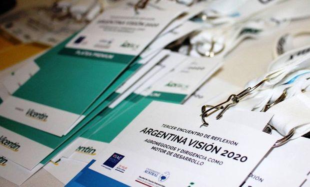 Es la 5ta edición de este encuentro organizado por  ADBlick Agro, el IAE Business School y el Centro de Agronegocios de la Universidad Austral.