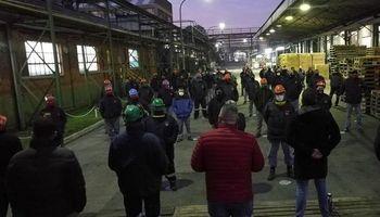 Buenos Aires: petroleros hará un paro y quedará afectado el abastecimiento de combustibles