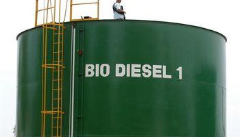Quedó desactivado el corte de gasoil con biodiesel
