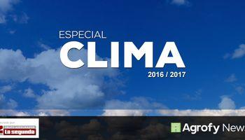 ESPECIAL Clima 2016/17: ¿cómo nos preparamos para la campaña?