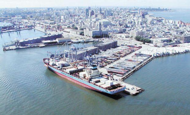 Trabas argentinas ponen contra las cuerdas a los puertos uruguayos