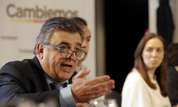 """""""Hay olor a 125"""": la oposición pide que se retire el proyecto de Reforma Judicial"""