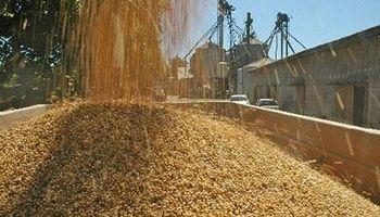 China cancela embarques sudamericanos de soja