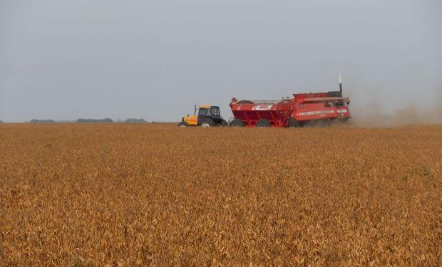 El Gobierno declaró al sector de la maquinaria agrícola como esencial y se pueden reactivar las fábricas