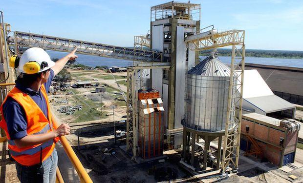 """Advierten que """"el proyecto discrimina a la industria aceitera""""."""