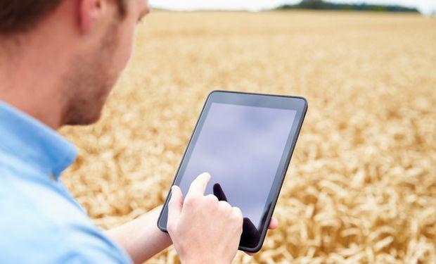 La revolución tecnológica también ha llegado al sector agropecuario.
