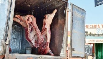 Se termina la media res, ¿sube el precio de la carne?