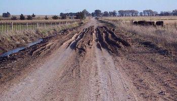 Caminos rurales: el 62% de las alertas reportan problemas