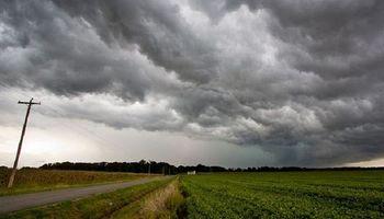Con el incremento de la temperatura podrían volver las lluvias