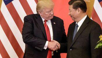 Qué fecha mira el mercado de granos para la firma del acuerdo entre China y Estados Unidos