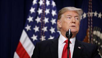Para Trump, las compras de China no fueron suficientes y la soja volvió a caer