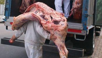 Sin media res: cómo llegará la carne vacuna a las carnicerías