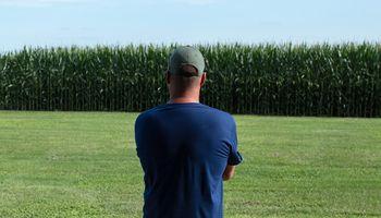 La siembra de maíz en Estados Unidos podría ser la segunda mayor de la historia
