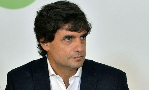 Hernán Lacunza, nuevo ministro de Hacienda.