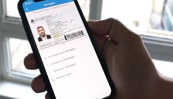 DNI digital: Argentina es el primer país en tener la cédula en el celular
