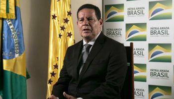 El vicepresidente de Brasil destaca que Argentina debería regresar al Mercosur
