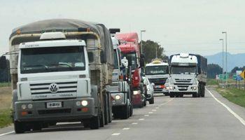 El transporte de carga se declaró en estado de alerta: advierten que hay tarifas desactualizadas