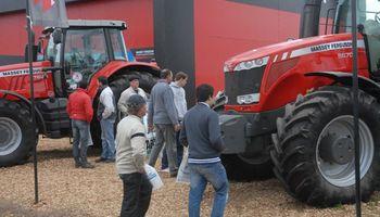 El BICE renovó líneas de financiamiento para la compra de maquinaria  agrícola