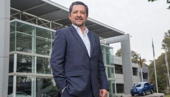 Volkswagen define inversión de u$s200 M