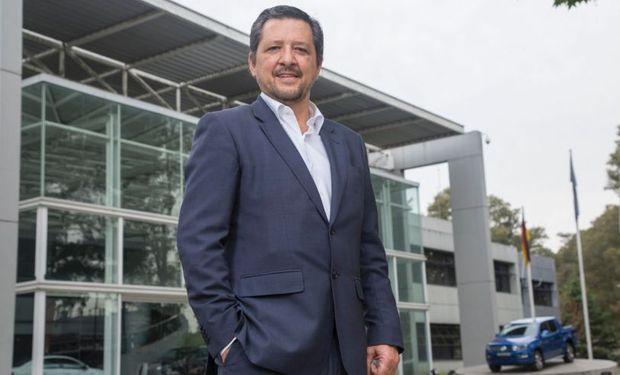 El gobernador de Córdoba, Juan Schiaretti, había adelantado en varias oportunidades que Volkswagen haría una nueva inversión en su provincia.