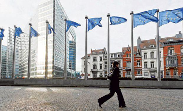 UE: tasa a bancos, reducida