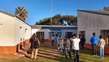 "¡""Por fin""!: habilitaron las residencias estudiantiles en escuelas agrarias de Buenos Aires"