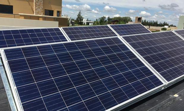 Se lanzó una convocatoria para financiar proyectos locales de energías renovables.